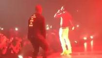 Gucci Mane -- Meet My Friend Drake (VIDEO)