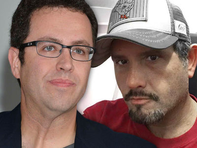 Jared Fogle Sidekick -- Secret Cams Not Meant for Child Porn