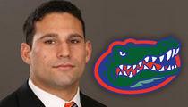 Florida Gators -- Linebacker Helps Stop Rape ... 'Girl Was Unconscious'