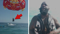 Rick Ross -- It's a Bird, It's a Plane ... Nope, It's Just Me (VIDEO)