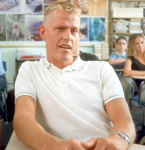 Trevor Snarr as Don.