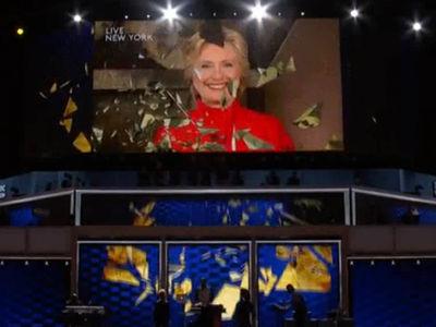 Hillary Clinton -- Listen Up, Little Girls ... You Can Be Next Female Prez (VIDEO)