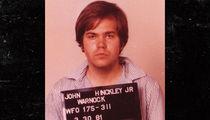 John Hinckley Jr. -- President Reagan's Shooter Released