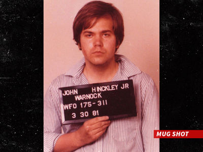 John Hinckley Jr. -- President Reagan's Shooter Released