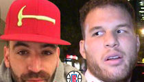 L.A. Clippers -- Blake Griffin Punch Victim ... 'No Longer Works For Team'