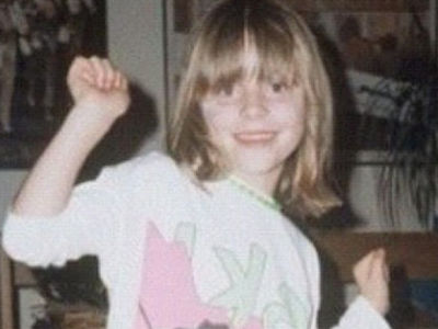Guess Who This Pint-Sized Skier Turned into!