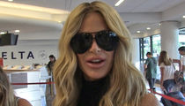 Kim Zolciak -- Botox Confessions During Daughter's TMZ Photog Trial (VIDEO + PHOTO)