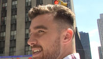NFL's Travis Kelce -- I REALLY Found Love ... On Reality Dating Show (VIDEO)