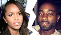 Destiny's Child Singer -- I Got a Divorce ... But I Want It On the DL