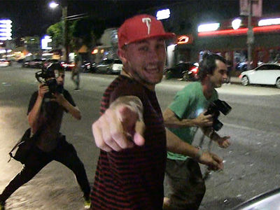 Johnny Manziel -- Back at the Clubs ... Hyping Up Josh Gordon, Still Vows Own Return (VIDEO)