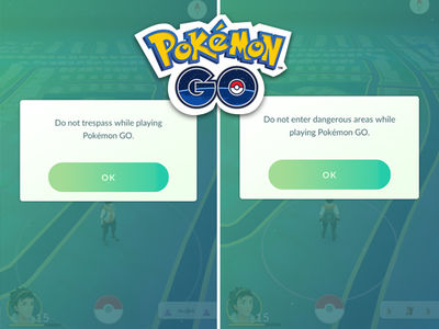 'Pokemon Go' -- Official Warning ... Stay Outta Your Neighbor's Yard!