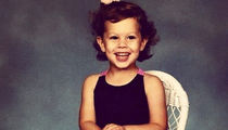 Guess Who This Photogenic Girl Turned Into!