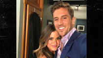 Jordan Rodgers -- I'M A WINNER TOO ... Engaged On 'Bachelorette'