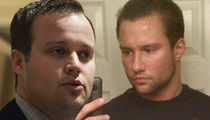 Josh Duggar Sued -- That's MY Face on His Ashley Madison Page