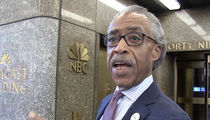 Al Sharpton -- Calls Out USA Basketball ... Separate Digs Just Ain't American (VIDEO)