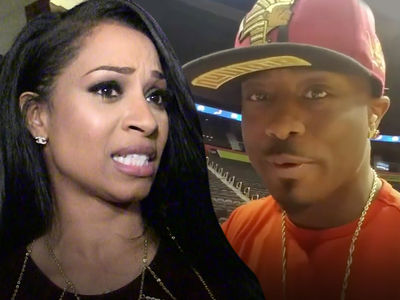 'Love & Hip Hop Atlanta' Star Karlie Redd -- Slapped With Restraining Order ... But Claims He's the Pervert!