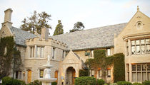 Playboy Mansion -- Deal Falls Apart ... Hef Wants His Privacy