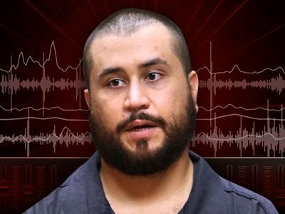 George Zimmerman -- I'm Pressing Charges ... Puncher Called Me 'N***** Lover' (911 AUDIO)