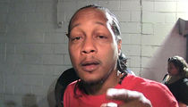 DJ Quik -- I'll Sue YG If I Don't Get My Plaque!!!