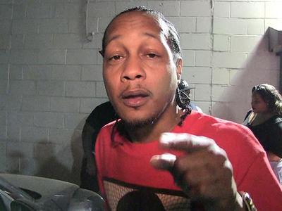 DJ Quik -- I'll Sue YG If I Don't Get My Plaque!!!