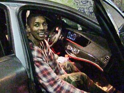 Nick Young -- 'I'm Going Through Something In Life' (VIDEO)