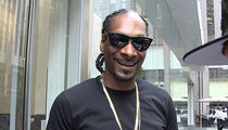 Snoop Dogg -- I'm Not Disappointed In Cordell ... We'll Talk Though (VIDEO)