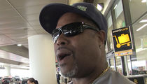 Richard Sherman's Dad -- I'm Proud My Son Said 'All Lives Matter' ... And I Agree With Him (VIDEO)