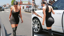 Kim Kardashian -- Your Move, Kylie (PHOTOS)