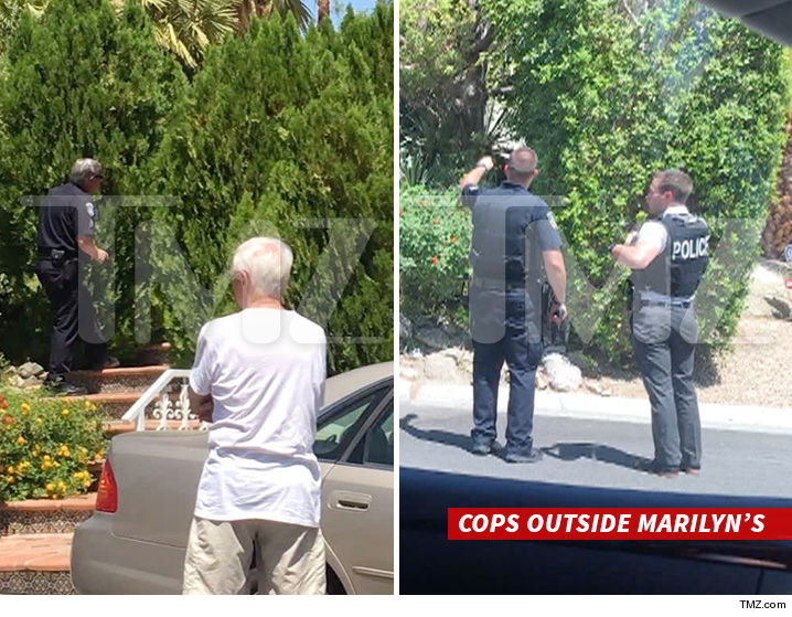 Marilyn Monroe House Address marilyn monroe's famous palm springs house was burglarized | tmz