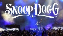 Snoop Dogg & Wiz Khalifa -- Kids Booze Hard at Concert ... 11 Hospitalized