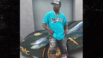 Young Buck -- Sentenced To 7 Months In Prison