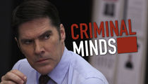 Thomas Gibson -- Ordered To Anger Management For Previous 'Criminal Minds' Outbursts