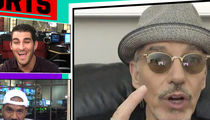 Billy Bob Thornton -- If A-Rod Gets In Hall Of Fame ... All PED Users Have To (VIDEO)