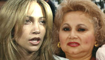 J Lo Drug Lord Movie -- Surviving Ex Warns HBO ... Mention Me and I'll Sue!