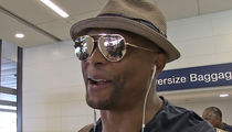 Eddie George -- Applauds Joey Bosa's Holdout ... Some Teams Will Screw You (VIDEO)