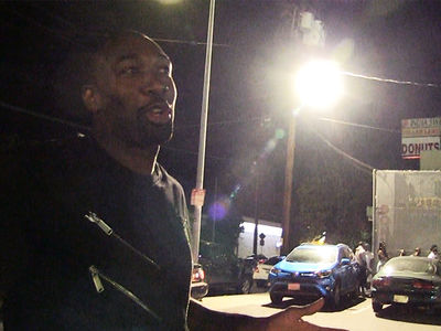 Gilbert Arenas -- 'You Can't Treat Boys Like Girls' ... Even When They're 4 (VIDEO)