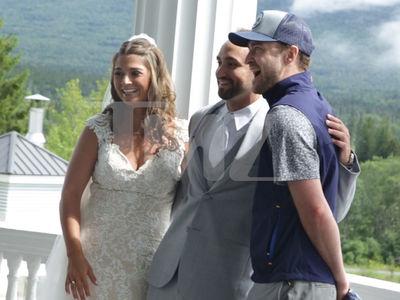 Justin Timberlake -- The Wedding Crasher (VIDEO)