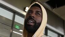 NBA's O.J. Mayo -- I'm Appealing Drug Suspension ... 'I'll Be Back Soon' (VIDEO)