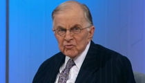 John McLaughlin -- Political Commentator Dead at 89