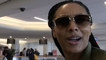 Keri Hilson -- Alluring Popsicle Vid Won't Stop Me From Keeping it 100 (VIDEO)