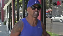 Shemar Moore -- My Message Wasn't for Thomas Gibson ... But Other 'Criminal' Star a Possibility (VIDEO)