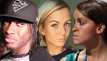 Robert Griffin III -- Wife Blindsided By Divorce ... Destroyed Over New GF