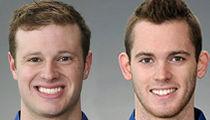 Ryan Lochte -- Olympic Teammates Detained in Brazil