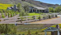 Kylie Jenner -- Third House Is a $4.5 Mil Charm!! (PHOTO GALLERY + VIDEO)