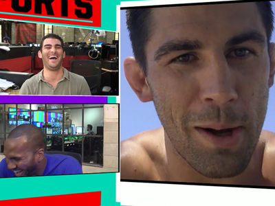 UFC's Dominick Cruz -- Blasts Cody Garbrandt ... You're a Smaller CM Punk! (VIDEO)