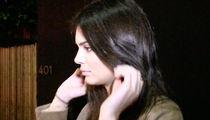 Kendall Jenner -- Extra Security After Stalker Scare