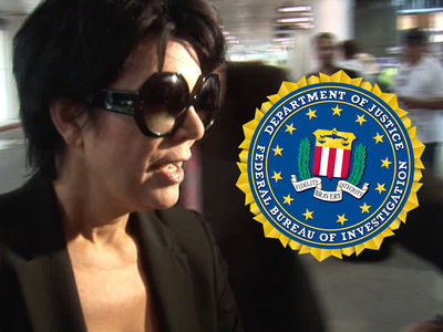 Kris Jenner -- Bombarded with Obscene Texts ... Alleged Stalker Busted