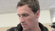 Ryan Lochte -- Lied to U.S. Olympic Committee -- Ready to Apologize