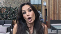 Lisa Ann -- Hardcore Fantasy Football Advice ... From A Porn Legend (VIDEO)