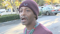 Katt Williams -- He Wouldn't Hit a Brain Surgery Patient, Would He?